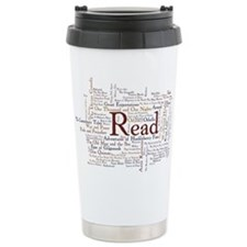 Funny Greats Travel Mug