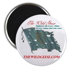 The Wild Geese / Every Cause but our own - Magnet