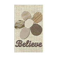 I believe - Do you believe? Decal