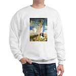 Umbrella / Tri Cavalier Sweatshirt