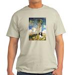 Umbrella / Tri Cavalier Light T-Shirt