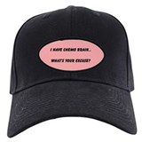 She's Got Chemo Brain Baseball Cap