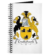 Cruikshank Journal