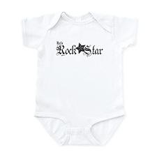 Rock Star & Company Baby Onesie