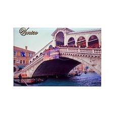 Ponte Rialto Magnets