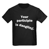 Dangling Participle T