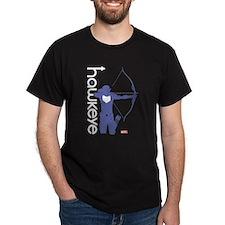 Hawkeye Bow T-Shirt