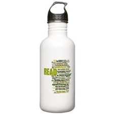 Cute Sensibility Water Bottle