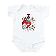 Cowan Infant Bodysuit