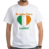 Laney, Valentine's Day Shirt