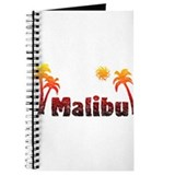 Malibu Sunrise Journal