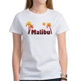 Malibu Sunrise Tee
