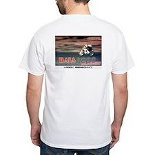 Larry Bergquist--The Desert Fox Shirt