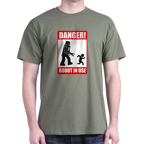 Army Green T-Shirt
