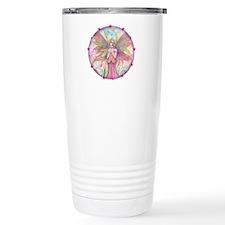 Wildflower Fairy Waterc Travel Mug