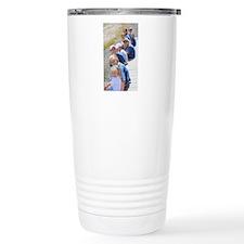 Add Your Vertical Photo Travel Mug