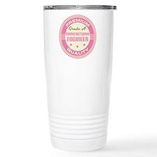 Premium quality Manufacturing engineer Travel Mug