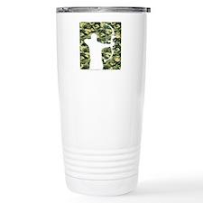 Bowhunter Travel Mug