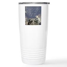 DyslexicDog Travel Mug