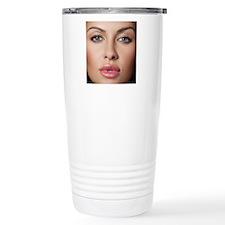 5 C Travel Mug