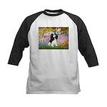 Garden & Tri Cavalie Kids Baseball Jersey