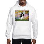 Garden & Tri Cavalie Hooded Sweatshirt