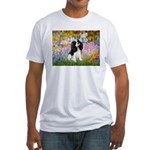 Garden & Tri Cavalie Fitted T-Shirt