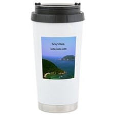 eternity 15.35 Travel Mug