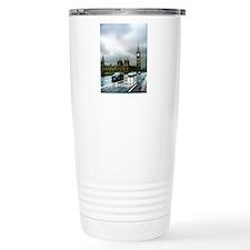 Big Ben 4.25x5.5 Travel Mug