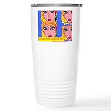 INMYLEVIS'CVR Travel Mug