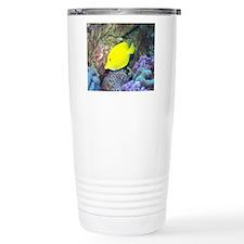 Fish2-MP Travel Mug