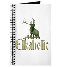 Elkaholic stag Journal
