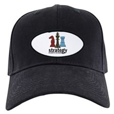 Strategy Baseball Hat