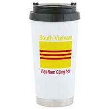 South-Vietnam-Colours Travel Mug