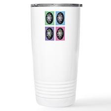Warhol-Square Travel Mug