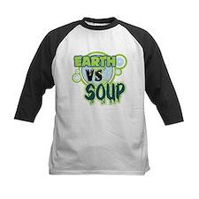 Earth VS Soup Tee
