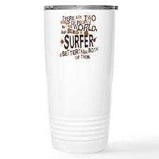 surferbrown Travel Mug