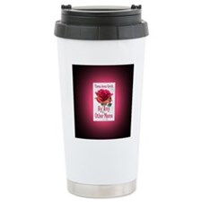 By Any Other Name butto Travel Mug