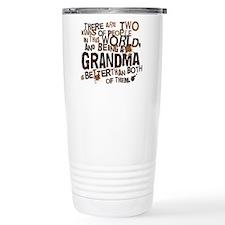 grandma_brown Travel Mug