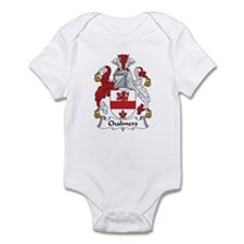 Chalmers Infant Bodysuit