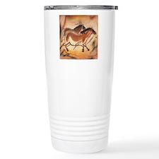 cave-drawing-1 Travel Mug