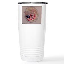 USA Military Travel Mug