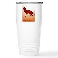 ExpectMiracles Travel Mug