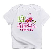 Little Sister Infant T-Shirt