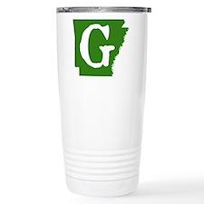 ARGreen Travel Mug