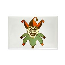 joker Rectangle Magnet (100 pack)