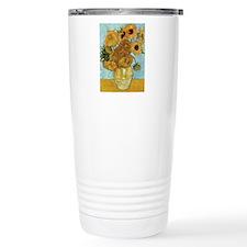 iphone 2_Van Gogh Sunfl Travel Mug
