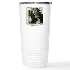 Maya Deren 10x10_appare Travel Mug