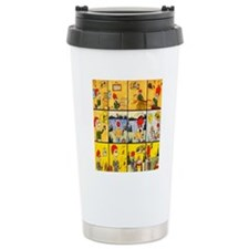 troubletwo Travel Mug