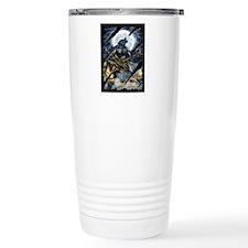 wolfshirt Travel Mug